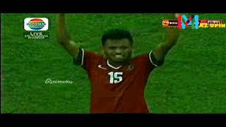Video Timnas Indonesia U19 Vs Brunei Darussalam  2017 MP3, 3GP, MP4, WEBM, AVI, FLV April 2019