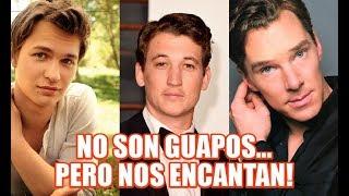 Download Video TOP Los 8 GUAPIFEOS Más Encantadores De HOLLYWOOD! MP3 3GP MP4