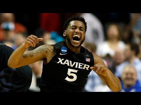 Xavier Gets Revenge On Arizona | CampusInsiders (видео)