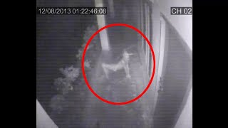 Video Shocking CCTV Ghost Footage   Real Ghost Caught On CCTV Camera   Scary Videos MP3, 3GP, MP4, WEBM, AVI, FLV April 2018