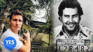 Video ABANDONED 5-STAR Prison Pablo Escobar Built For Himself (Revealed by Ex-Drug Dealer) MP3, 3GP, MP4, WEBM, AVI, FLV November 2018