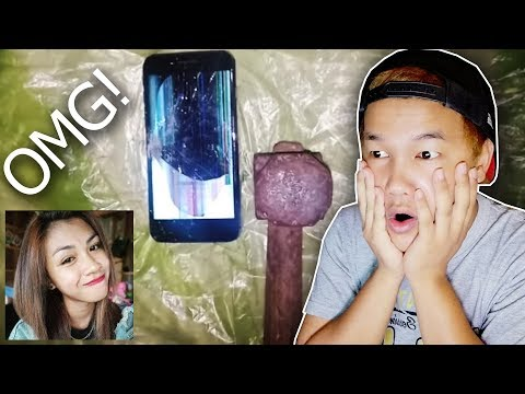 WOW! LinGaming ដំiPhone 7 Plusចោល ញាក់សាច់!
