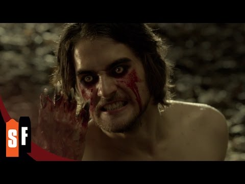 Hemlock Grove: Season One (2/2) Horrifying Werewolf Transformation (2013) HD