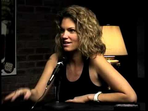 Tampa Bay's Media Talk: Comedian Lynne Koplitz: Tampa Improv
