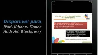 Feira PR 2011 Conference App YouTube video