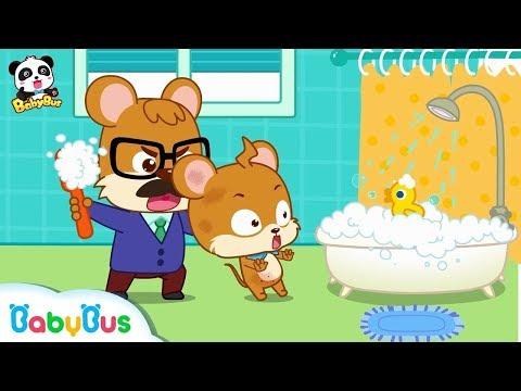 ¡Soy yo, soy yo, Whiskers!   Cuentos Infantiles   BabyBus Español