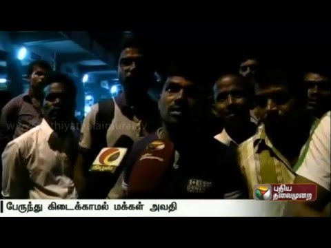 Tiruppur-No-enough-buses-to-reach-home-towns-for-voting