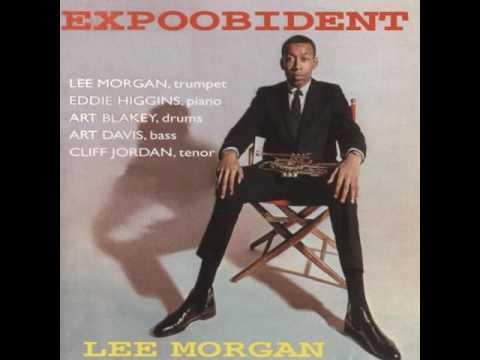 Lee Morgan – Expoobident  (Full Album)