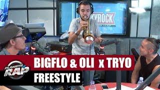 Video Freestyle Bigflo & Oli feat. Tryo #PlanèteRap MP3, 3GP, MP4, WEBM, AVI, FLV Agustus 2017