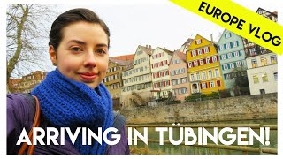 Tubingen Germany  city photo : From Perth, Australia to Tuebingen, Germany
