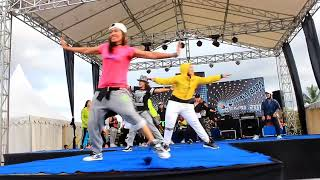 "Video Zumba ""Summer Lovin By MDPC /Zumba Party Expo 2018 ,Sangatta ,KalTim MP3, 3GP, MP4, WEBM, AVI, FLV Juni 2018"