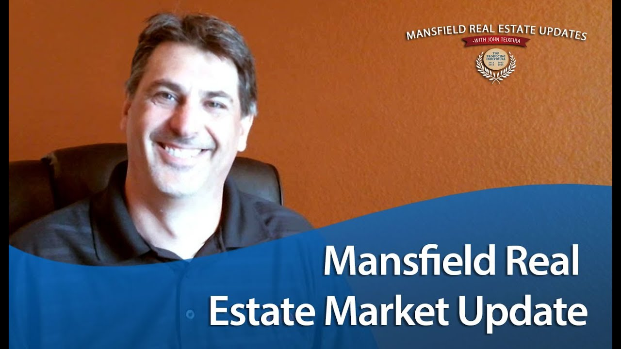 How Can You Take Advantage of Mansfield Real Estate?