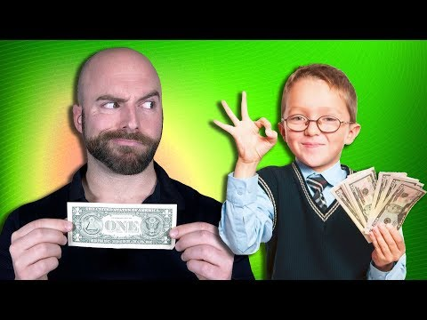 10 Self-Made Kid Millionaires!