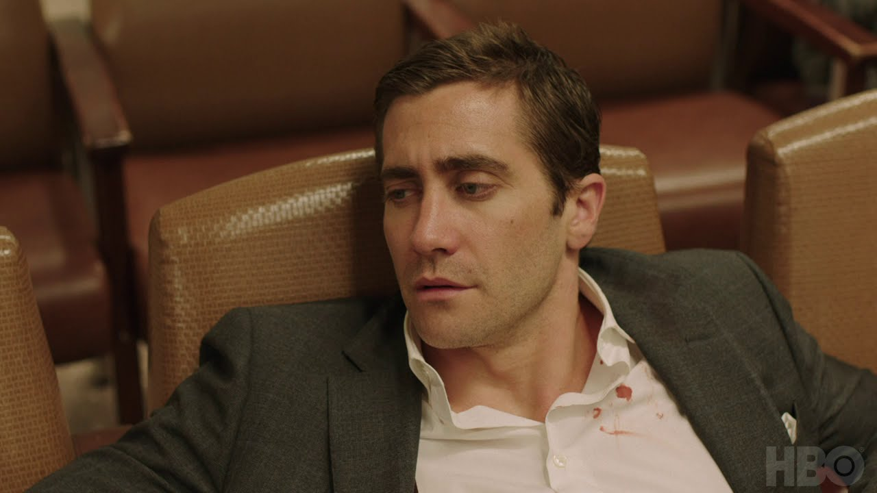Now on HBO. Jake Gyllenhaal Unravels & Finds His way in Dramedy 'Demolition' [Clip] with Naomi Watts