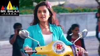 Swamy Ra Ra - Nikhil Thefting Swathi Reddy's Bike