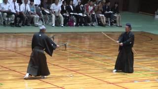 Video Nito Shinkage Ryu Kusarigama Jutsu 二刀神影流鎖鎌術 MP3, 3GP, MP4, WEBM, AVI, FLV Januari 2019