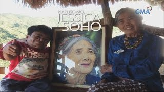 Video Kapuso Mo, Jessica Soho: Munting obra para kay Apo Whang-Od MP3, 3GP, MP4, WEBM, AVI, FLV September 2018