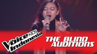 Download lagu Clarinta Antara Ada Dan Tiada The Voice Kids Id Mp3