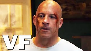 Fast & Furious 9 - Bande annonce