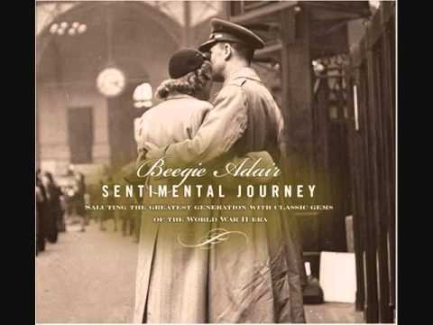 Beegie Adair – I'm Getting Sentimental Over You