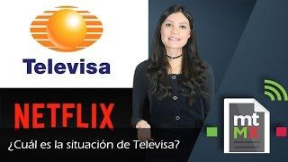 Video ¿Cuál es la situación de Televisa? | Mientras Tanto en México MP3, 3GP, MP4, WEBM, AVI, FLV Juli 2018