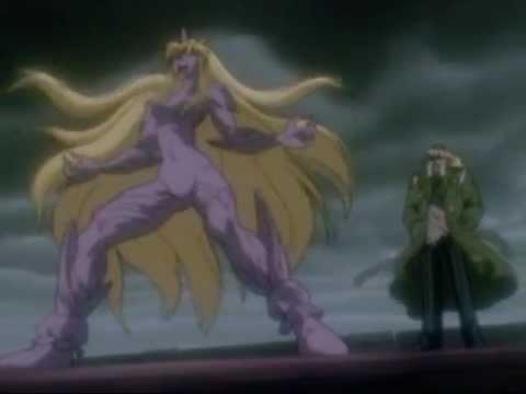 Eat Man Monster Girl Transformation