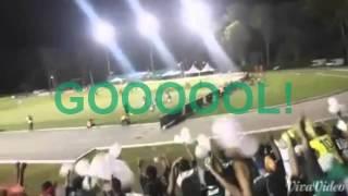 Que momento maravilhoso. Gol de Cristaldo na vitória do Palmeiras pela primeira fase da Copa do Brasil. Estava ausente no...