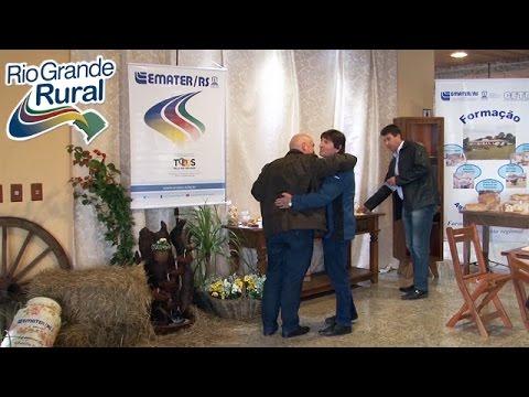 Seminário de Bovinocultura de Leite debate tecnologias - Rio Grande Rural