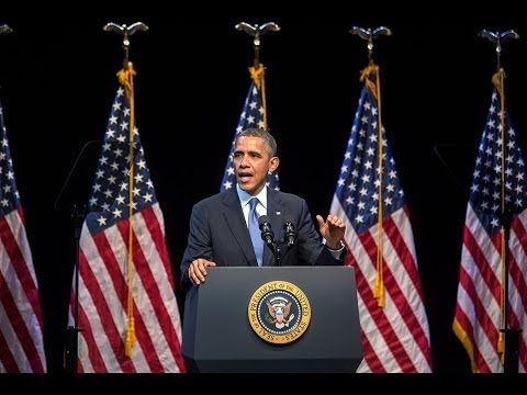 mobility - President Obama discusses the twin challenges of growing income inequality and shrinking economic mobility and how they pose a fundamental threat to the Amer...