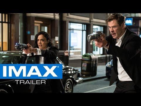 Men in Black International (2019) - IMAX® Trailer