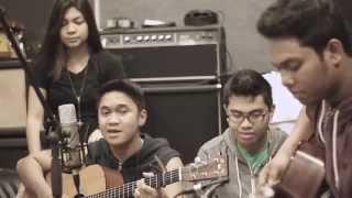John Mayer Free fallin (Cover by Jims Wong )
