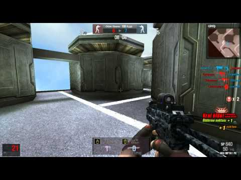 WolfTeam Gameplay