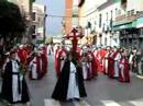 Semana Santa 2007 - Domingo Ramos - Madridejos