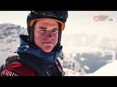 2014 FWT Finals: Xtreme Verbier - Skiing Highlights