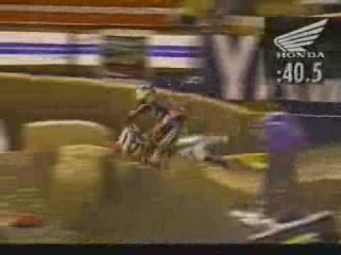 mcgrath - Denver finale in 1996.