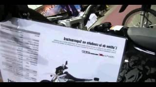6. 2013 Suzuki DR-Z 400SM