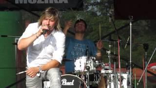"""Video Napořád Live """"Pardálův Výběh"""" Hl/n Vltavou 28.6.2014"""
