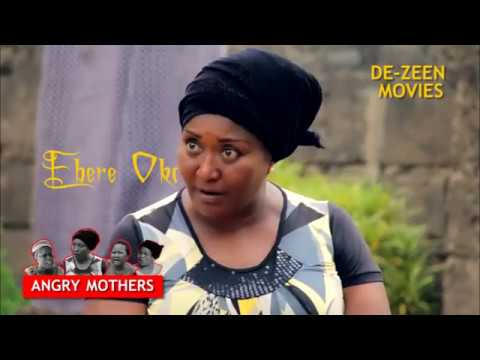 THE ANGRY MOTHERS (MOVIE TRAILER BY BERRYBLAST ENTERTAINMENT)