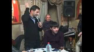 Yap Yeni Meyxana 2012 Ad Gunu Concerti Ful (2/2) Deyisme Perviz Bulbule Resad Dagli Mahir Zaur