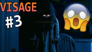 Why am i Still Playing this ;-; - VISAGE Part #3
