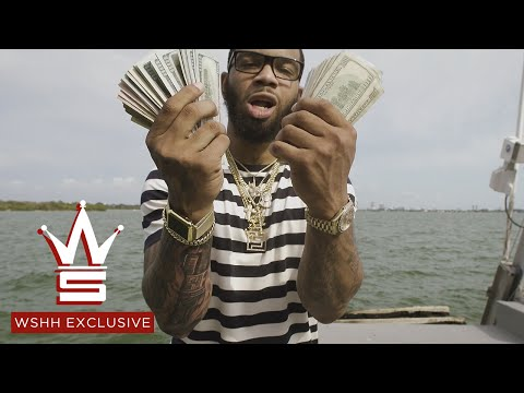 "Skippa Da Flippa ""Amazing"" (WSHH Exclusive - Official Music Video)"