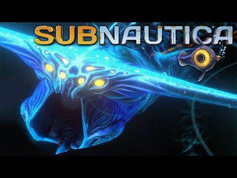 НОВЫЙ МОНСТР ► Subnautica #46 (видео)