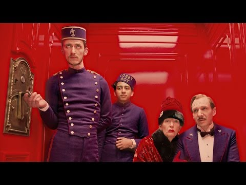 Deutsch - Titel: Grand Budapest Hotel Originaltitel: The Grand Budapest Hotel Deutscher Kinostart: 06. März 2013 Im Verleih von 20th Century FOX