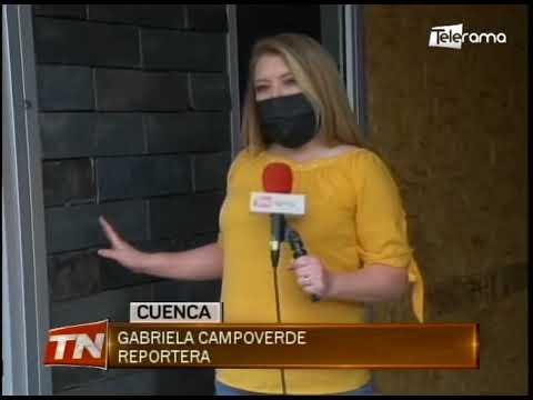 Municipio y Universidad Católica presentan la primera casa de material reciclado