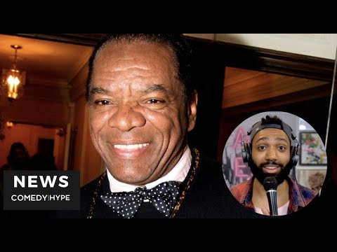 John Witherspoon's Son Calls Out The Boondocks Reboot For Mistreatment - CH News