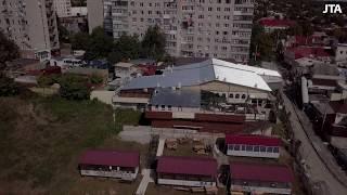 Uman: A Ukrainian City That's a Site for Jewish Pilgrims