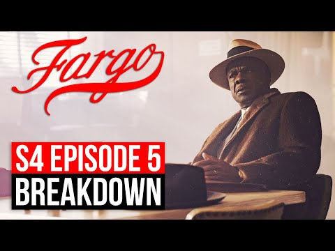Fargo Season 4 Episode 5 Recap and Review | Breakdown
