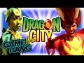 Real Life Dragon City Battle game Bang