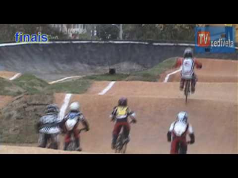 2009 APBMX BMX PAULISTA JACAREI/SP - NOVATOS E GIRLS видео