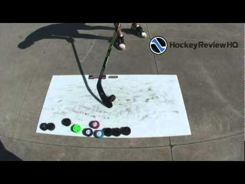 Hockey Shooting Board Review – HockeyReviewHQ.com